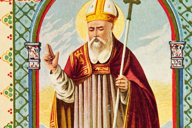 How much do you know about Saint Patrick? © Getty Images