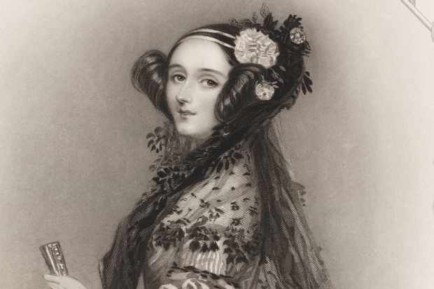 Ada Lovelace, the computing pioneer © Getty Images
