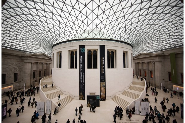 Celebrate your favourite museums with International Museum Day! © Getty Images