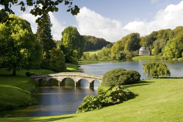 Stourhead © Getty Images