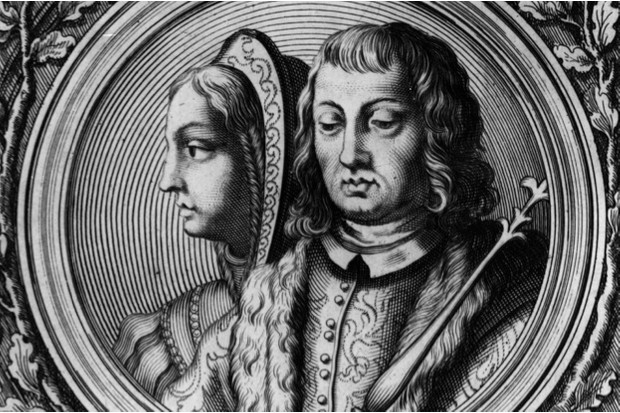 The marriage of Ferdinand and Isabella united Spain – and led to the Inquisition. Portrait, c1482 © Getty Images