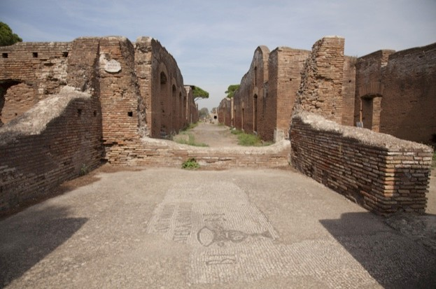 5 facts about Roman insulae © Getty Images