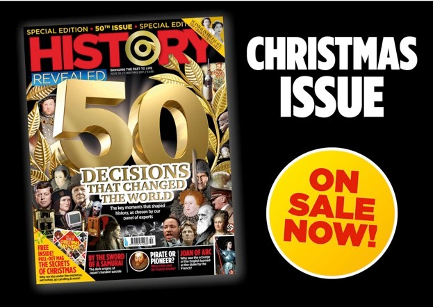 New issue on sale!