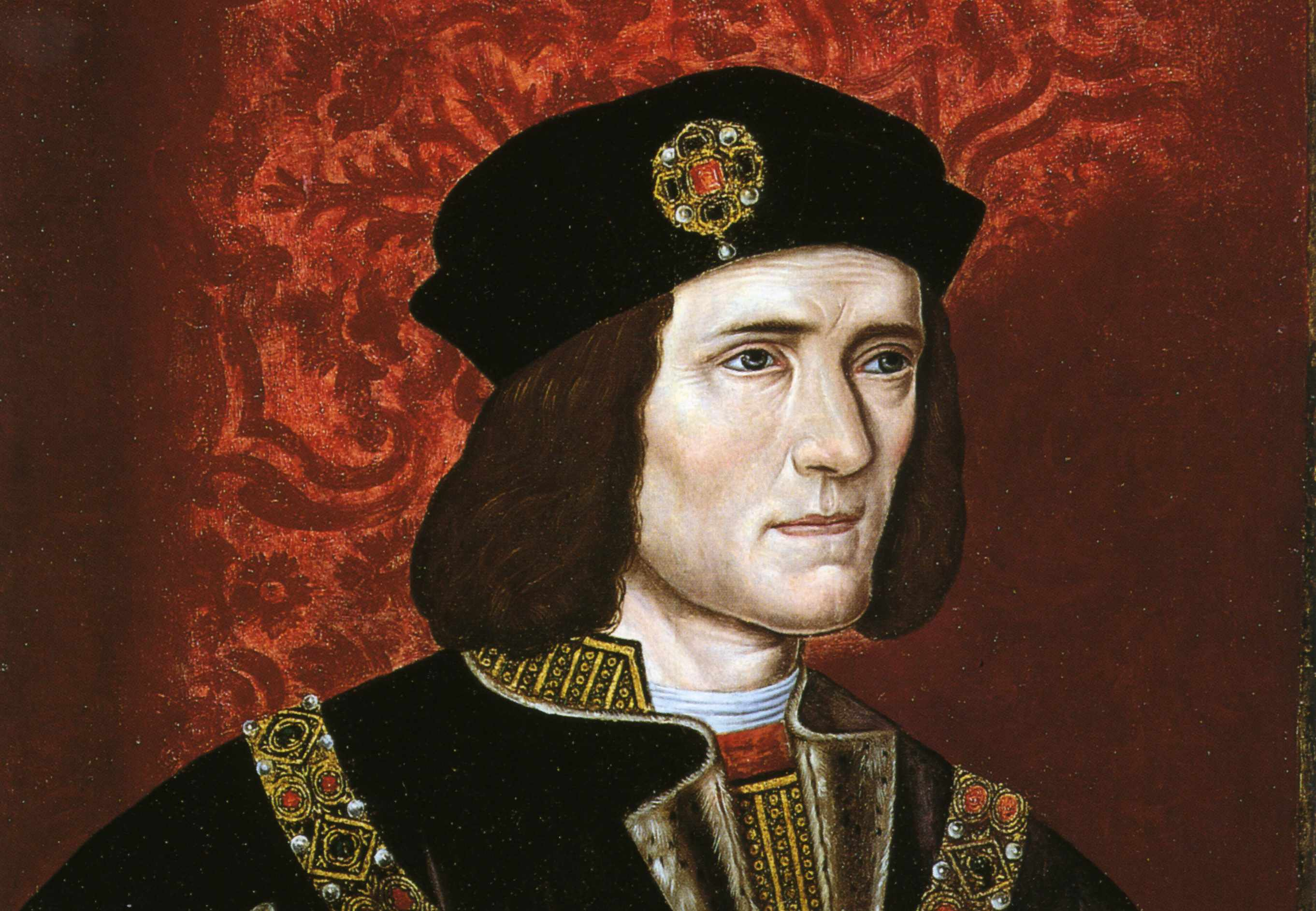 Richard III: Ruthless tyrant or maligned monarch? © Wikimedia Commons