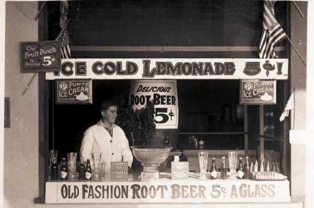 Who invented lemonade? © Getty Images