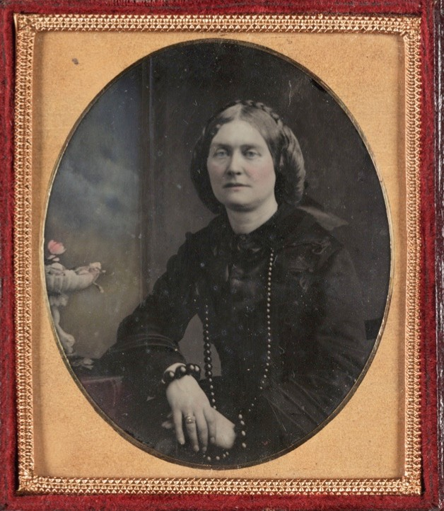 Why do Victorians look so miserable in photographs?