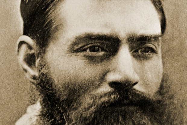 Five facts about… Ned Kelly © Wikimedia Commons