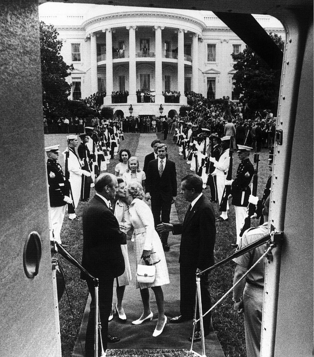 60-second history: Watergate (Public Domain)