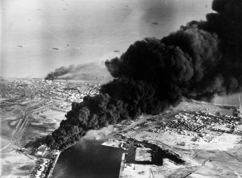 60-second history: The Suez Crisis © Wikimedia Commons