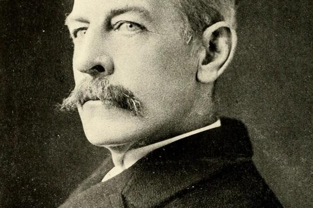 James Gordon Bennett Jr
