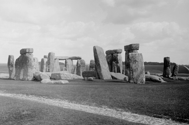 Was Stonehenge first built in Wales? © Getty Images