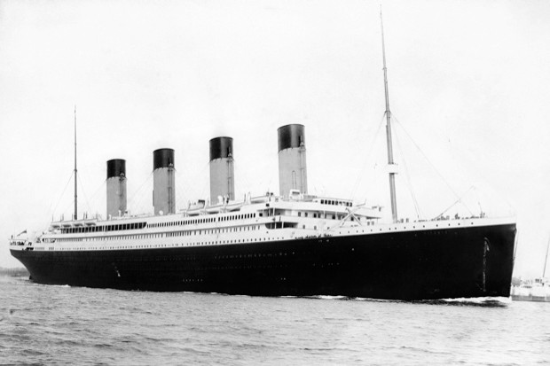 Top five… ships that sailed into history (public domain)