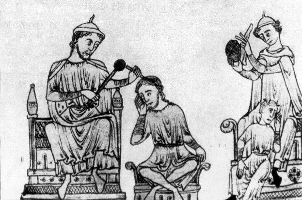 What is trepanning? © Getty Images