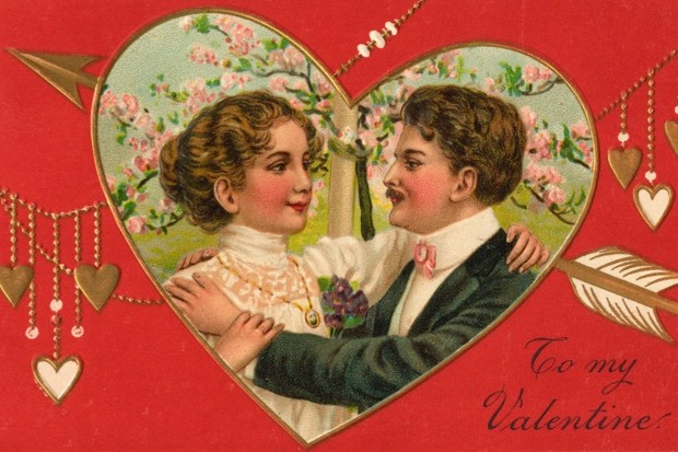 Who was the real Saint Valentine? © Getty Images