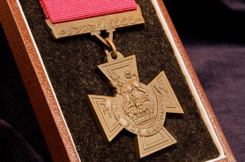 Five facts about… the Victoria Cross