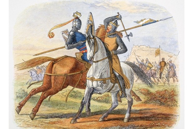 Bannockburn: the fight for Scotland's freedom © Getty Images