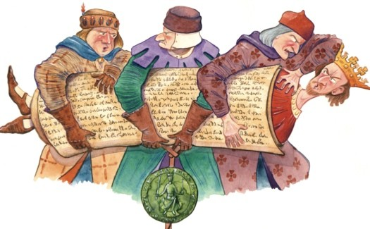 Magna Carta: A turning point in English history