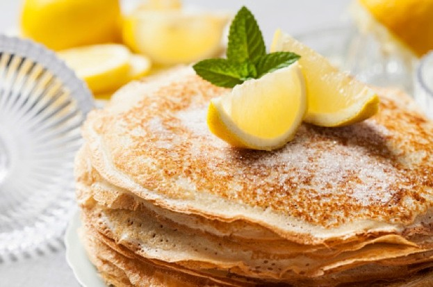 Seven things you need to know about pancake day © Getty Images