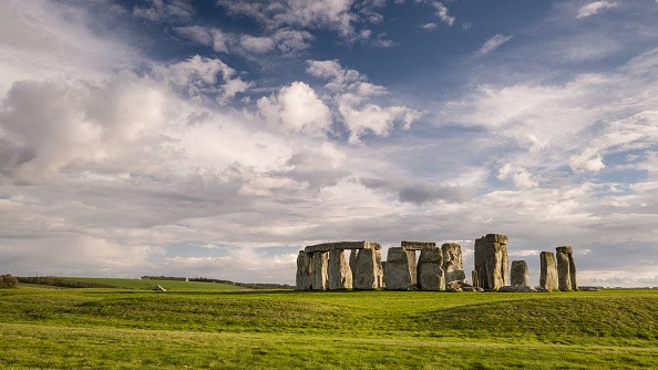Stonehenge © Getty Images