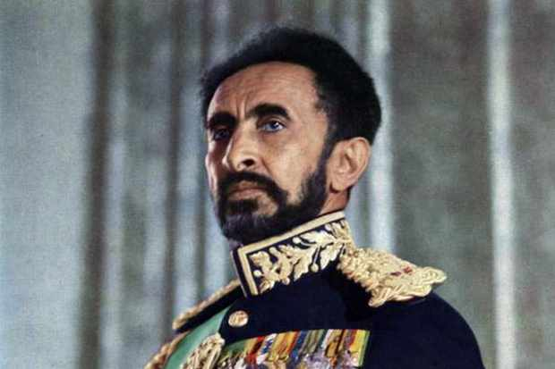 Haile Selassie, Emperor of Ethiopia and architect of modern