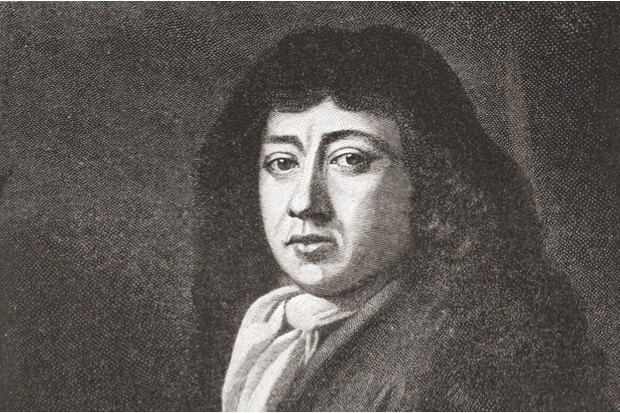 Samuel Pepys, 1633 To 1703. English Diarist, Naval Administrator And Member Of Parliament. From The Book Short History Of The English People By J.R. Green, Published London 1893 (Photo by: Universal History Archive/UIG via Getty Images)