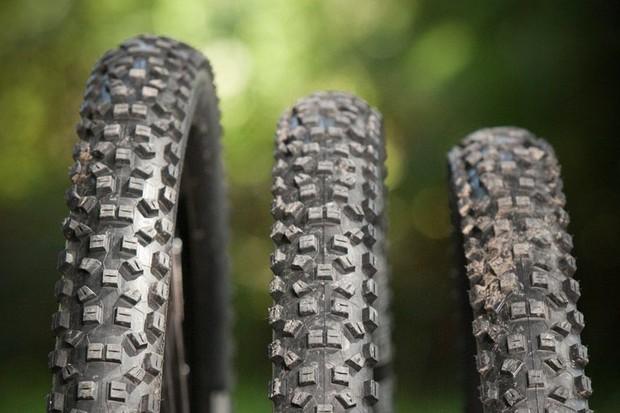 Mountain Bike Wheel Sizes 26in 650b And 29in Explained Bikeradar