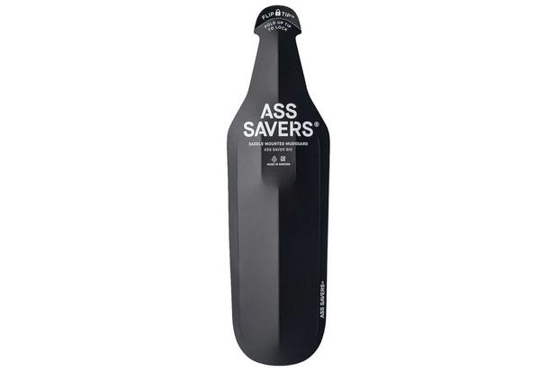 Ass savers big rear mudguard