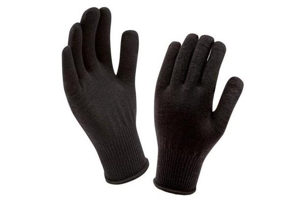 Sealskinz Merino gloves