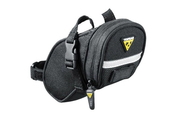 Topeak aero wedge saddle bag