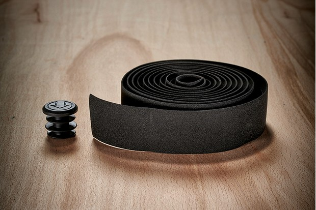 black bar tape from pro