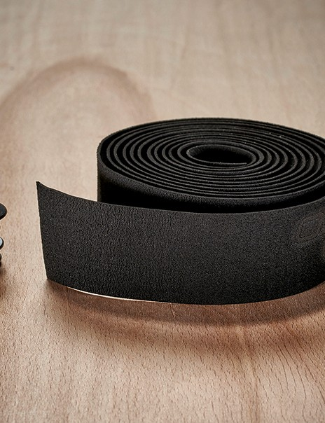 black bar tape from Selle San Marco