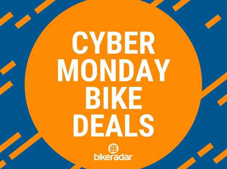 Cyber Monday Bike Deals 2019 The Best Cycling Deals This Cyber Monday Bikeradar