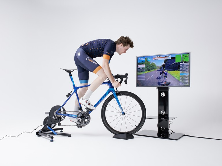 Indoor Cycling A Beginner S Guide To All You Need To Know Bikeradar