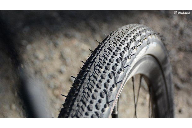 Donnelly X'Plor MSO gravel tyre