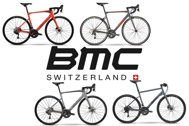 Bargains BMC bikes to be found at Evans Cycles