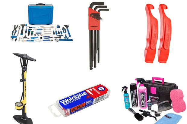 Cheap cycling tools | Cut-price workshop and roadside essentials