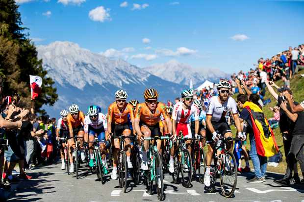 UCI 2018 Road World Championships