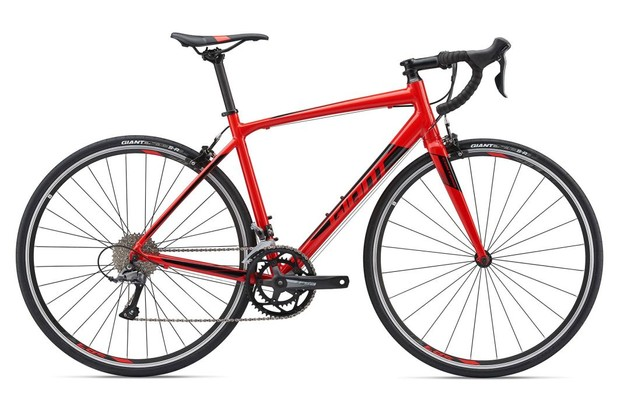 2019 Giant Contend 2 road bike