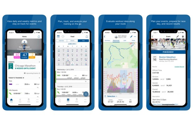 Best cycling apps in 2019 | 16 of the best iPhone and Android