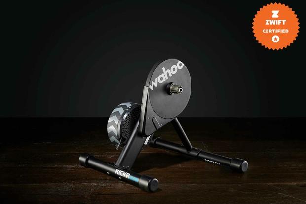 Wahoo Kickr Core Smart, Zwift