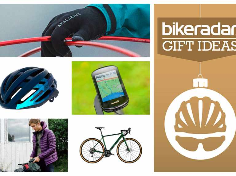 The best Christmas gifts for gravel and adventure cyclists