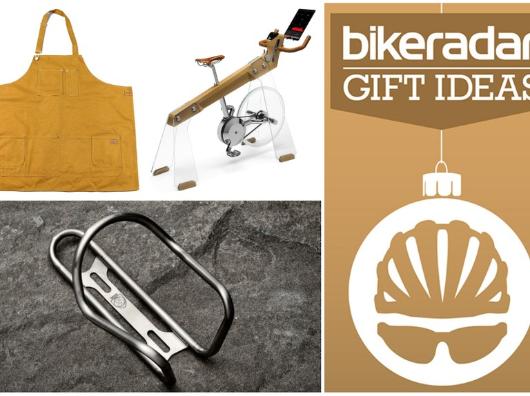 8 Christmas presents for the designer cyclist