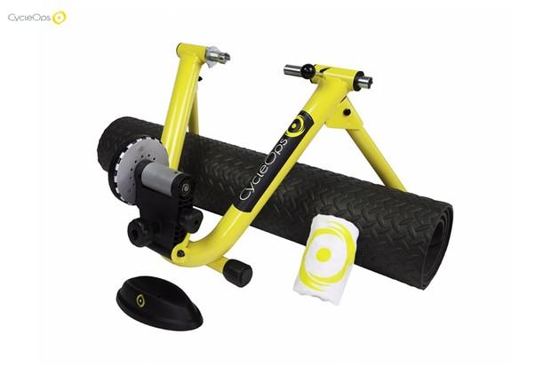 Cycleops Basic Mag Kit Rutland Cycling Black Friday Deal
