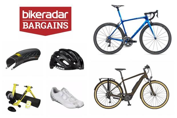 Bikeradar Bargains Rutland Cycling Black Friday Deals