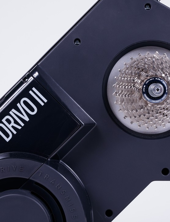 Elite Drivo II, BikeRadar - Smart Trainer Group Test