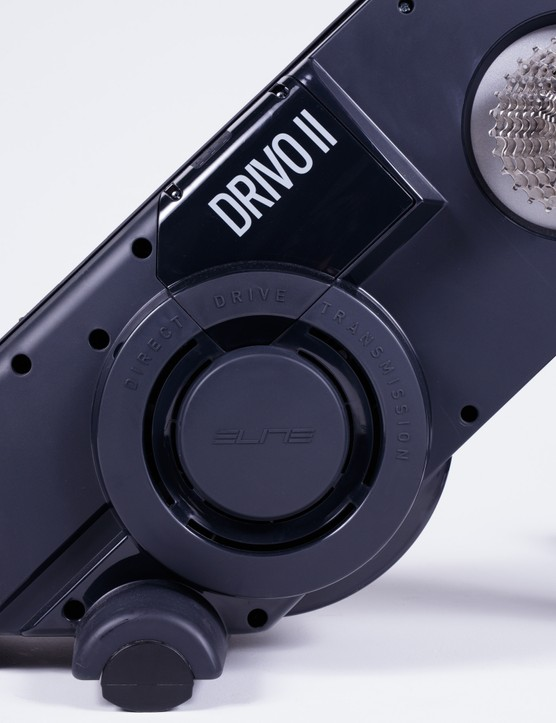 Elite Drivo II.