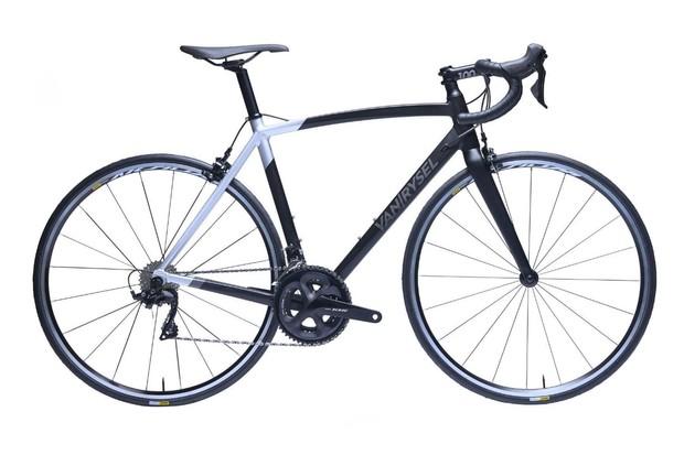 Decathlon's alloy bikes offer huge value for money