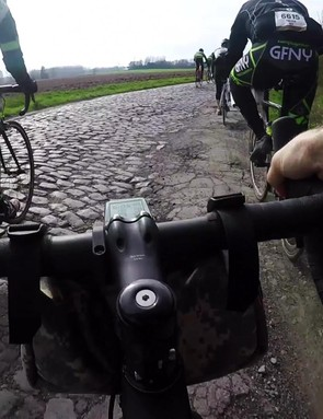 5 things we learned riding the Paris-Roubaix Challenge
