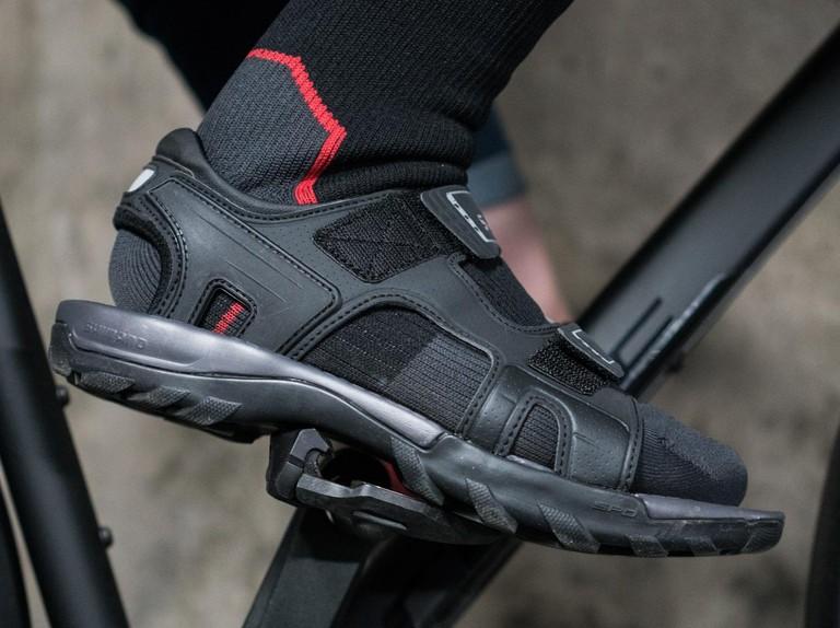 aa66881ed6c1 A love letter to the Shimano SPD sandal - BikeRadar
