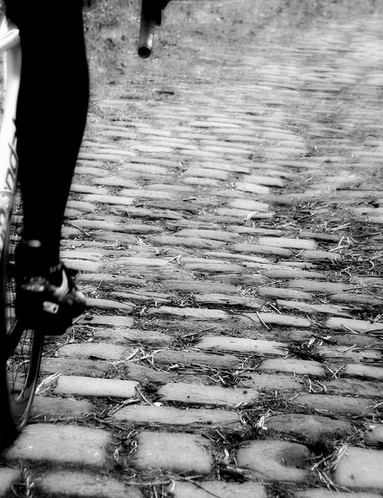 Could rough roads soon power your on-bike electronics?